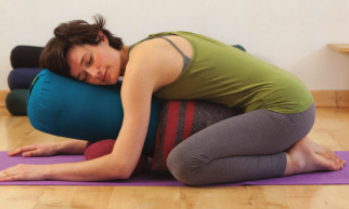Yoga Journal: Yoga y ciclo menstrual (I)