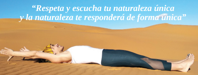 Yoga Journal: Asanas invertidas y ciclo menstrual